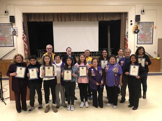 Lions Club at Saticoy